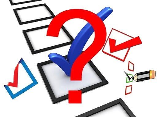 опрос выборы