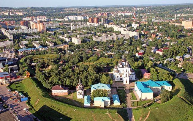 Займ в Дмитрове